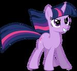 MLP Twilight Sparkle: For Equestria