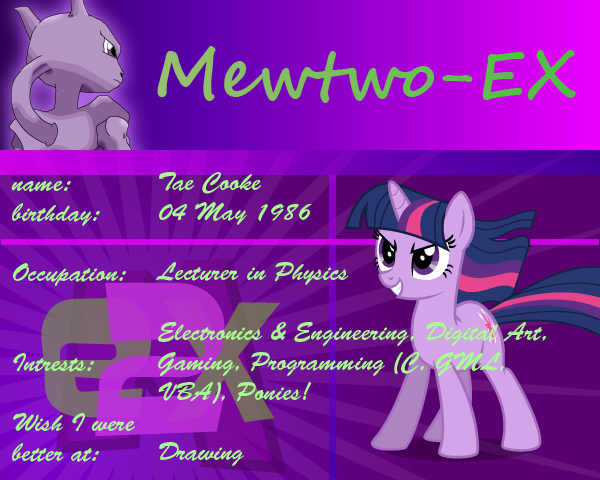 mewtwo-EX's Profile Picture