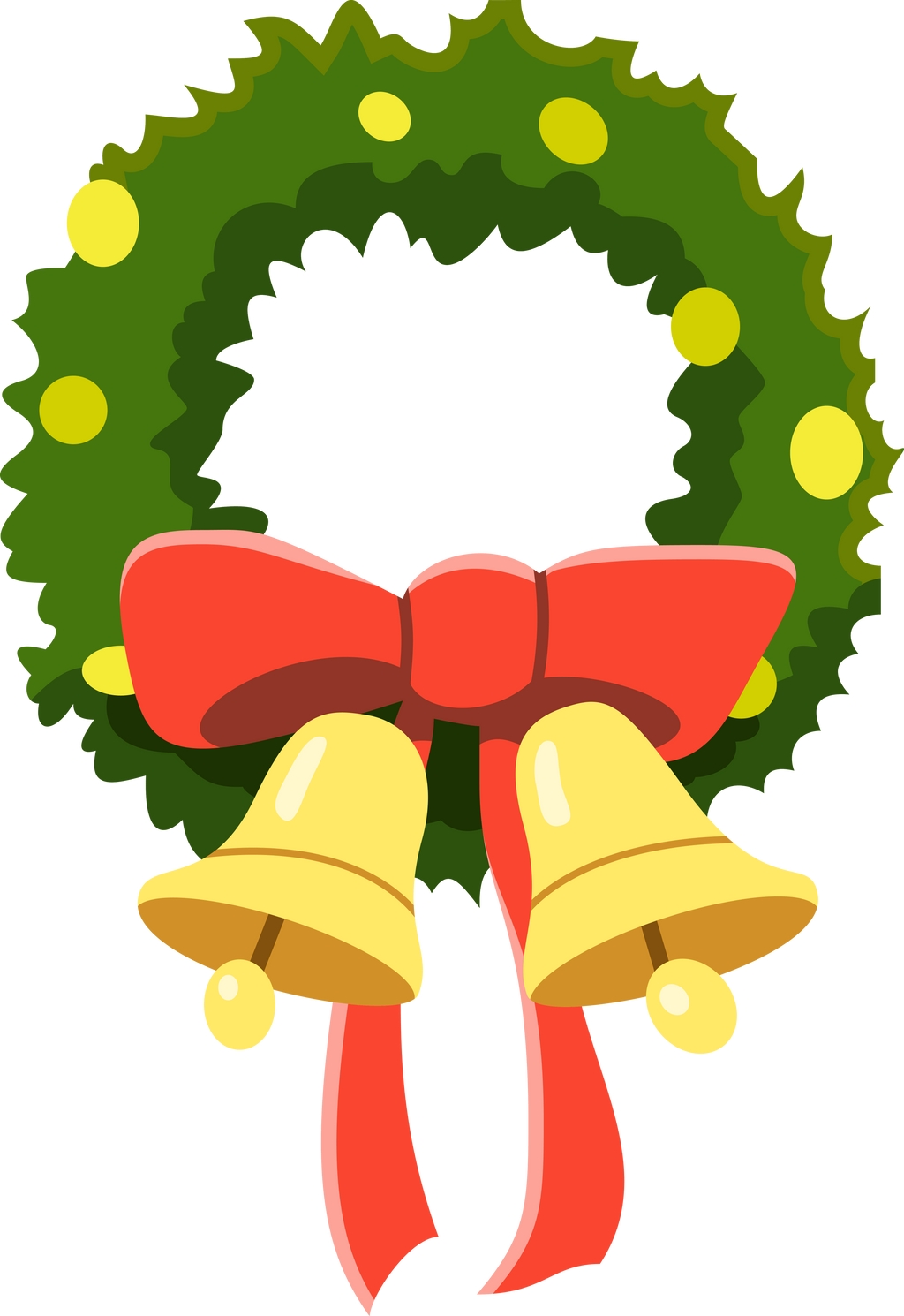 MLP Resource: Heart's Carol Wreath