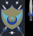 MLP OC Resource: Darkburst's Cutie Mark