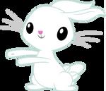 MLP: Angel Bunny wants a hug