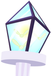 MLP Resource: Fairy-Light Lamp Post