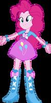 MLP EqG: Pinkie Pie
