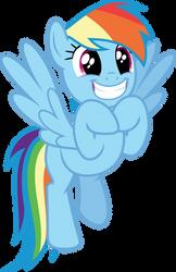 MLP Rainbow Dash Fangasm