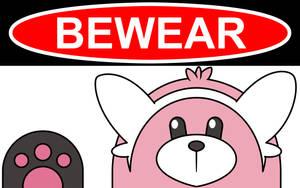 Beware of Bewear