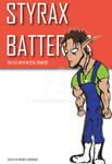 Styrax Batteries [Poster]