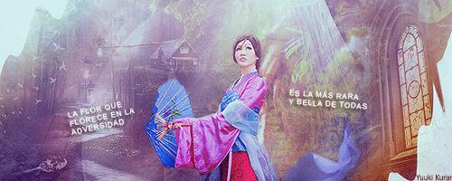 Mulan by Jessica-YuukiKuran