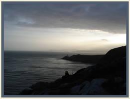 Howth Sea by eigenwijs