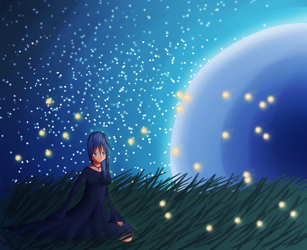 Color the Night Sky :Contest: by Pinlicous-Bases