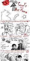 Cruel's Yaoi Meme nya :3