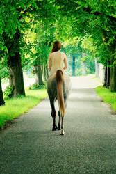 Lalyna Centaur by cavallo400
