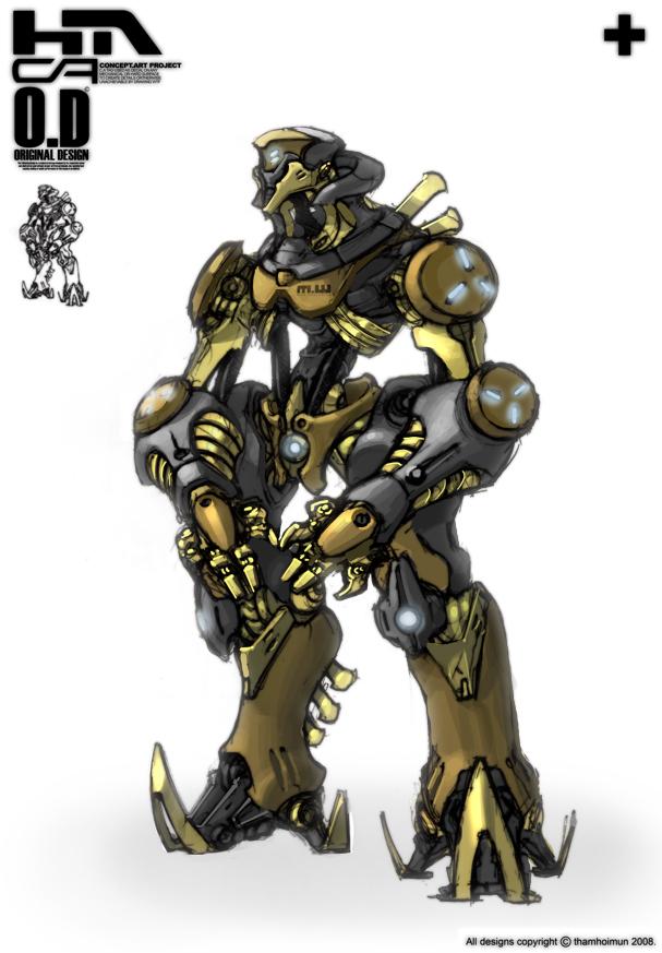 Droid 3 clr by NuMioH