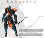Ramayana : Rama