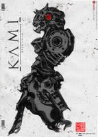 KAMI : Bishamon X Beats by NuMioH