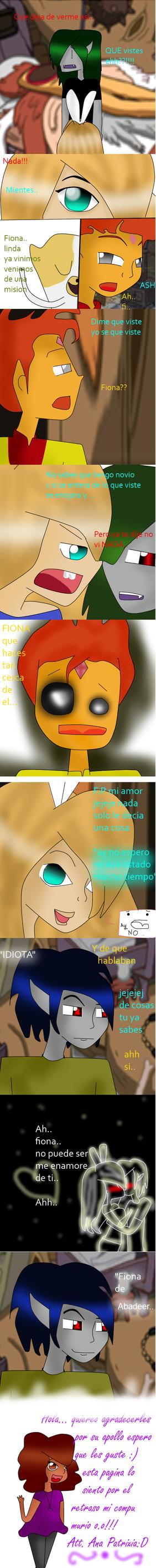 Amor Verdadero pag 7 part.2 by AnaPatrixia