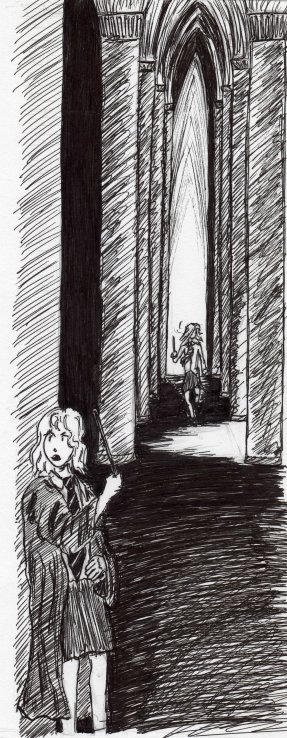 Al Departament de Misteris