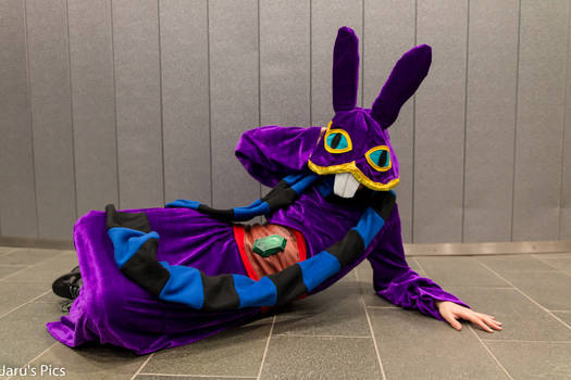 Ravio Cosplay - Anything for rupees