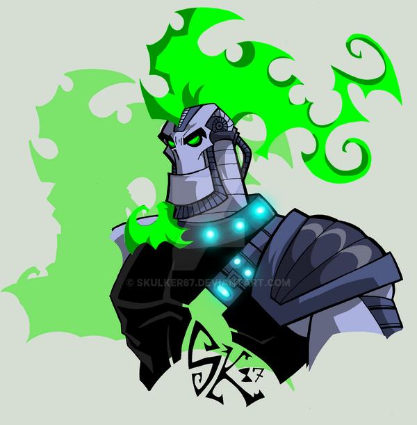 skulker87's Profile Picture