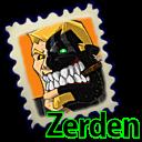 stamp-Zerden by skulker87