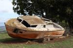 Old Boat 3