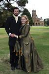 Victorian Couple 19
