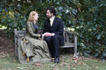 Victorian Couple 18