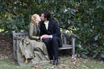 Victorian Couple 17