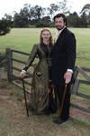 Victorian Couple 14