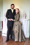 Victorian Couple 8