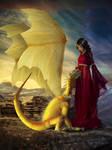 Lessa and Ramoth