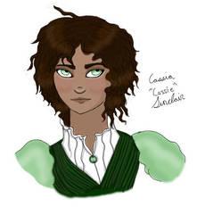 Black Butler: Cassia Sinclair by TheAshenDirewolf