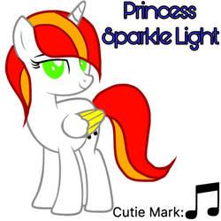 Princess Sparkle Light by PrincessSparkleLight