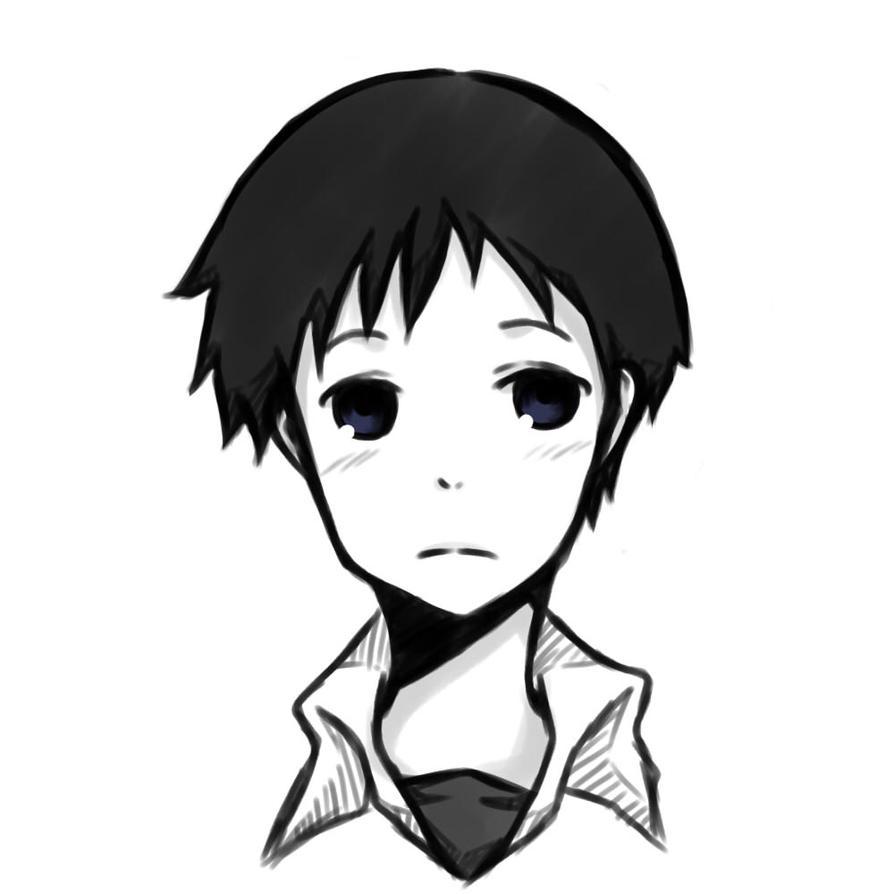 Free sketch_5 by Tomatootoro