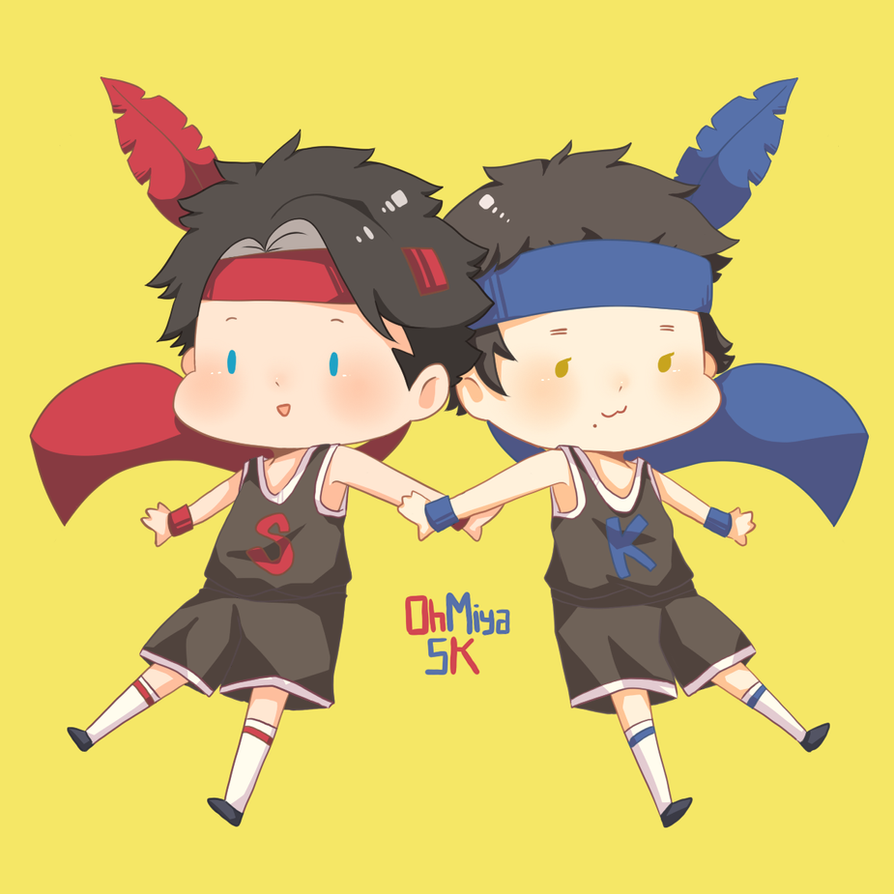 OhMiya SK _comm by Tomatootoro