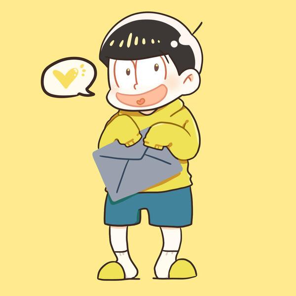 Matsuno Jyushimatsu askblog! by Tomatootoro