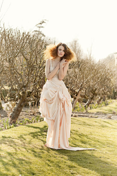 secret garden editorial14 by sarahlouisejohnson