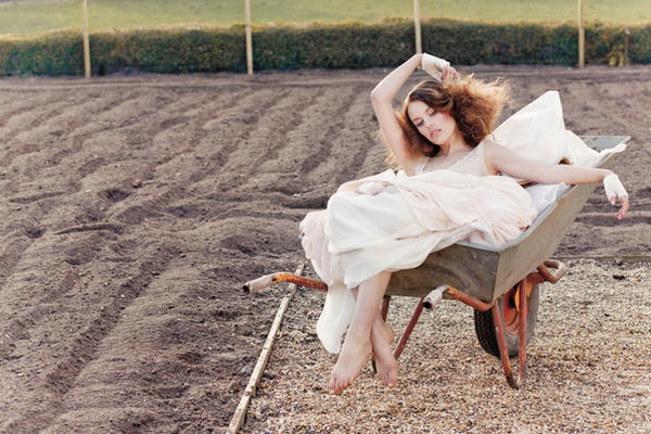 secret garden editorial18 by sarahlouisejohnson
