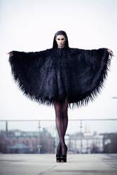 BLACK SWAN by sarahlouisejohnson