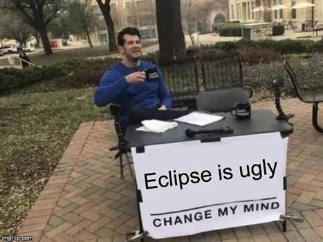 Eclipse meme