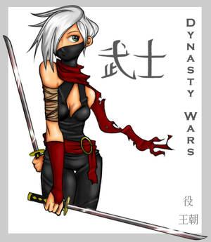 Eva: Dynasty Wars