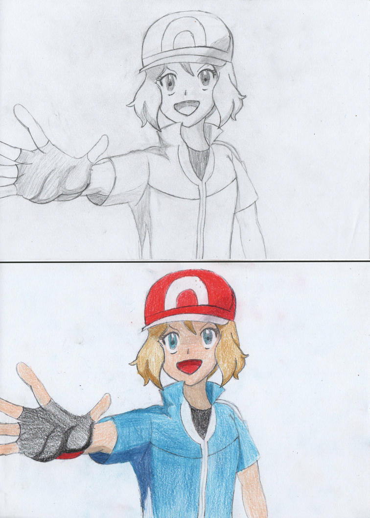 dibujo_y_coloreado_de_serena__pokemon_xy