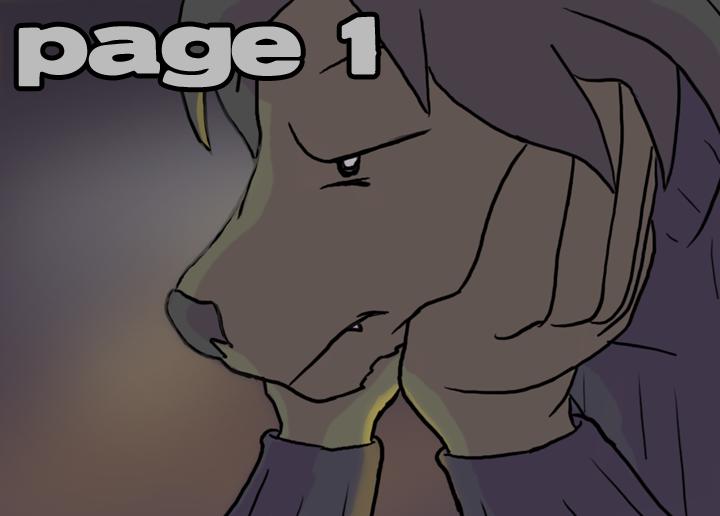 Naothrak Page 1 by Morgoth883