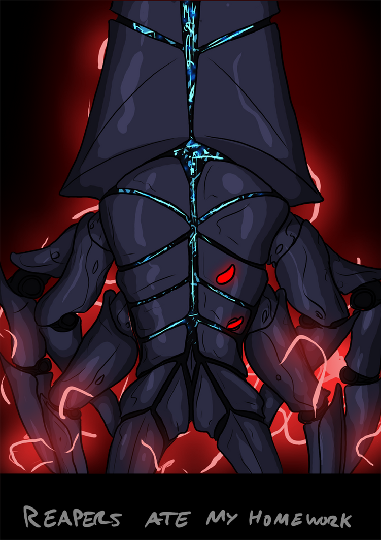 Darastrix Filler - Sovereign by Morgoth883