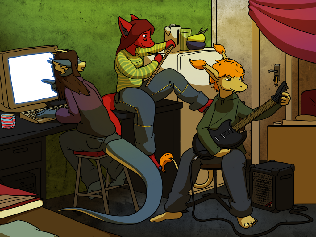The Best of Times by Morgoth883