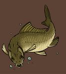 The Aquatic Doom Bringer