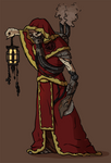 Tech Priest