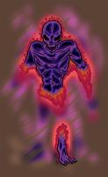 Wraith Dimension Walker by Morgoth883