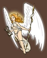 Angel of Death by Morgoth883