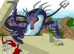 Wrath of the Nemisis Dragon