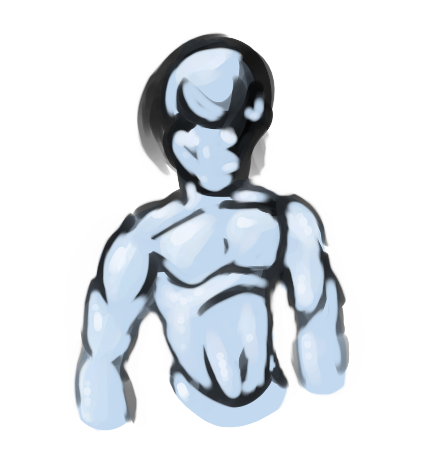 Silver surfer, lol by Morgoth883